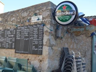 Bar Le Vintage Cafe