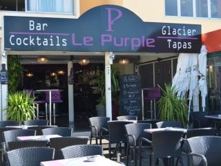 Bar Le Purple