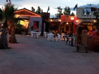 Santamaria : La Taverne Des Pirates