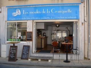 Les Moules De La Cranquette