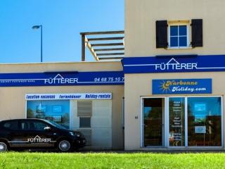 Agence Futterer