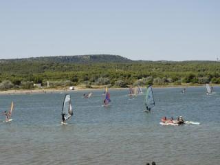 Gruissan Sailing Center