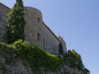 Le Château du Castellet