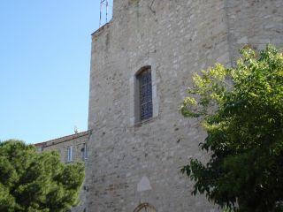 Eglise de la Transfiguration du Sauveur