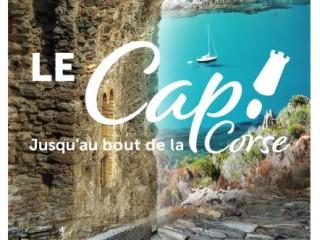 Office de Tourisme Intercommunal du CAP CORSE - CAPI CORSU