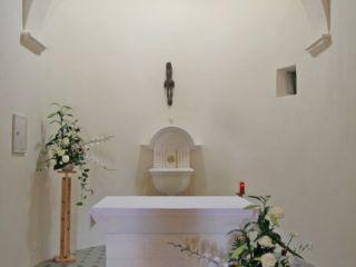 La Chapelle Notre-Dame de Pitié
