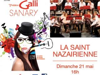 La Saint Nazairienne