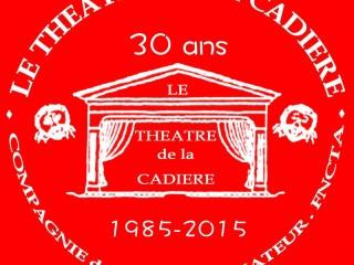 Festival de Théâtre Partie II : 24-25-26/11