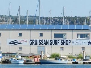 Gruissan Surf Shop