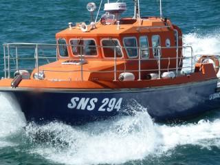 la Journée Nationale des Sauveteurs en Mer