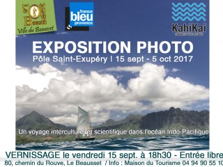 Exposition photo :