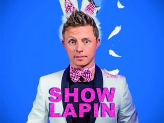 Eric Leblon - show lapin