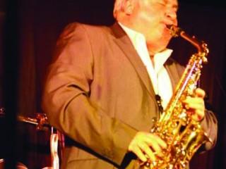 Old dreamers jazz band invite Daniel Huck