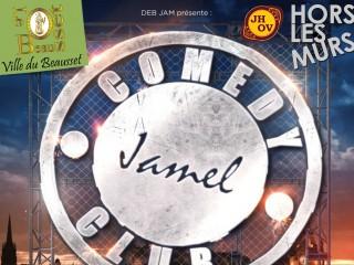 Spectacle hors les murs : Comedy Jamel Club