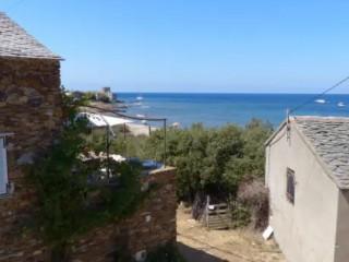 Les Gites de Tollare, Cap Corse