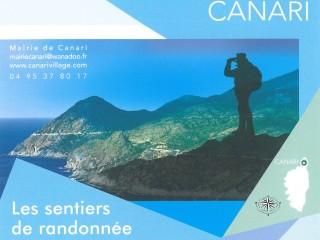 9 Promenades à Canari, Cap Corse