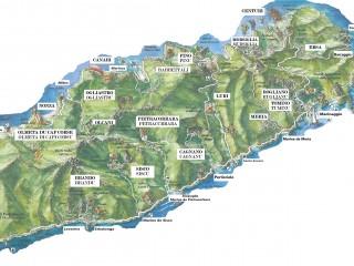 Communauté de Communes du Cap Corse Capicorsu
