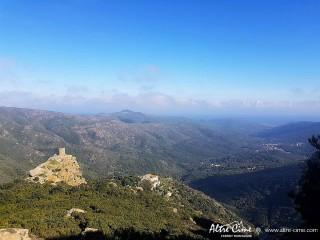 Altre Cime - Robert Cervoni - Guide - Accompagnateur Luri - Cap Corse