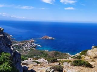 Centuri - Cap Corse Capicorsu