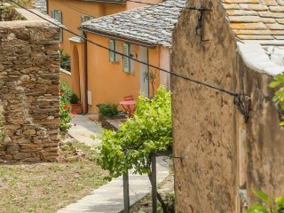 Latu Corsu - Meublé de Tourisme - Chambres - B&B - Ersa - Cap Corse