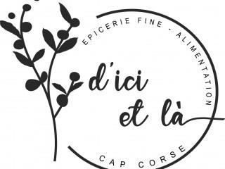 D'Ici et Là - Epicerie Fine - Cap Corse Capicorsu