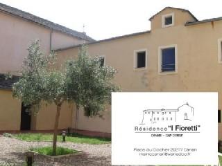 I Fioretti - Couvent St François - Chambres - Cap Corse Capicorsu