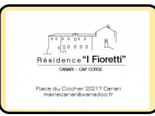I Fioretti*** - Couvent St François - Gîtes - Cap Corse Capicorsu