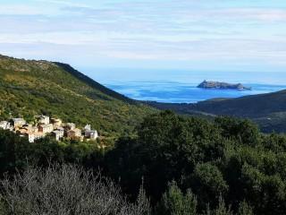 A Giraglia - Les Gîtes du bout du Cap Corse Capicorsu