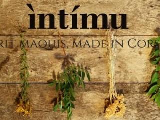 Intimu - Huiles Essentielles Bio Corses - Cap Corse