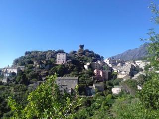 Nonza - Cap Corse Capicorsu
