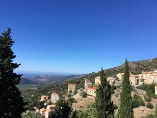 Ogliastro - Marine d'Albo - Cap Corse Capicorsu
