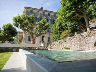 Palazzu Nicrosi - Demeure de Charme - Cap Corse Capicorsu