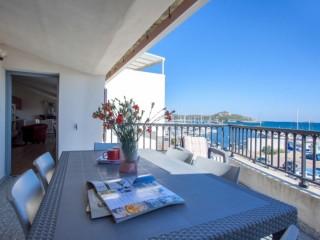 L'Abri Côtier*** - Gîte - Port de Macinaggio - Cap Corse Capicorsu