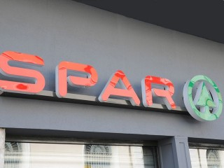 Spar Supermarché - Erbalunga - Cap Corse Capicorsu
