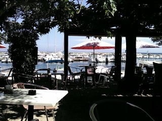 Bar Chez Jean - Santa Severa - Cap Corse Capicorsu