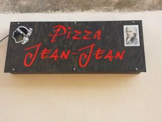 Pizzeria Jean Jean - Luri - Cap Corse Capicorsu
