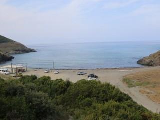 Paillote Alisu - Morsiglia - Cap Corse Capicorsu