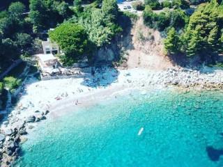 Plage A Campinca - Erbalunga - Cap Corse Capcorsu