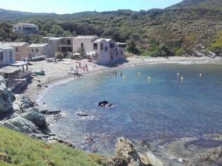 Plage de Muté - Morsiglia - Cap Corse Capicorsu