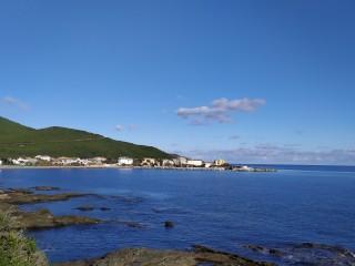 Port de Santa Severa - Cap Corse Capicorsu