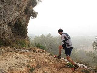 Gruissan Poli Trail
