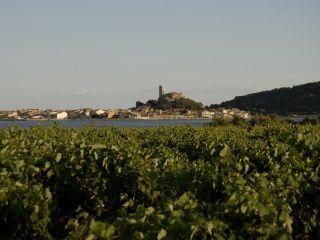 Chateau De Gruissan