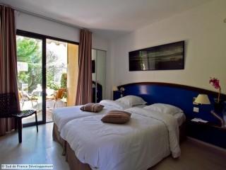 Hotel Le Phoebus Garden & Spa ***