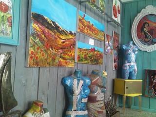 Atelier Lm Galerie