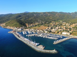 Corsica Voile, Location de Voiliers, à Macinaggio