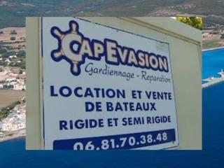 Cap Evasion - Macinaggio - Cap Corse Capicorsu