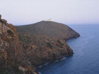 Sémaphore du Cap Corse