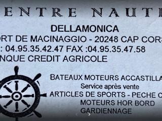 Shipchandler - Cap Corse Capicorsu