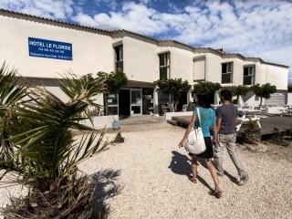 Hotel Grand Soleil Le Floride