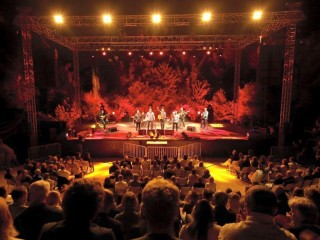Festival de Musique d'Erbalunga